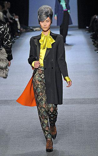 Жан-Поль Готье: мода на грани провокации