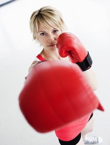 Тело молодое: есть ли фитнес после 45?