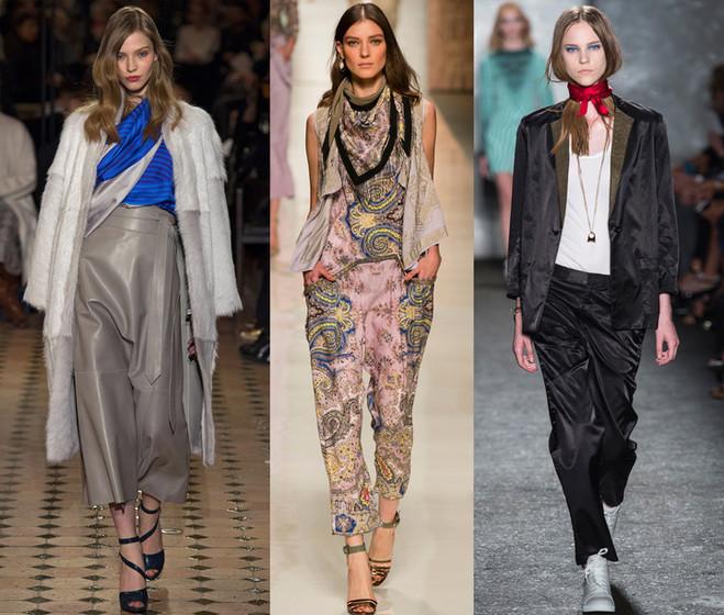 Как шелковый: самый модный аксессуар весны