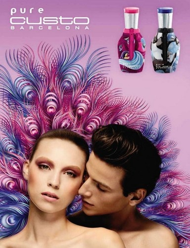 Лучшие ароматы 2012 года