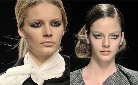 Самый модный макияж осени (ФОТО)