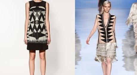 Самые модные платья весны