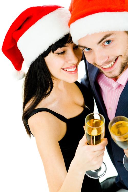 Правила первого совместного Нового года