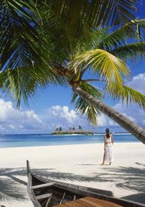 Лучшие SPA-курорты Индийского океана. Часть 2