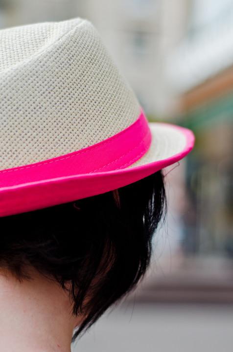 Мода из народа: дело в шляпе