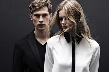 Лучшие модные бренды-2012