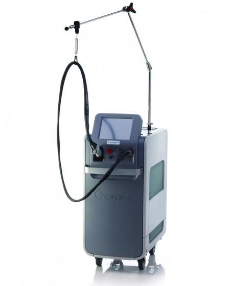 Тест-драйв: лазерная эпиляция