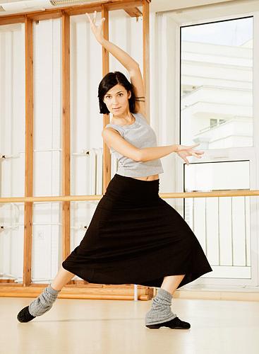ТОП-5 летних танцев для похудения