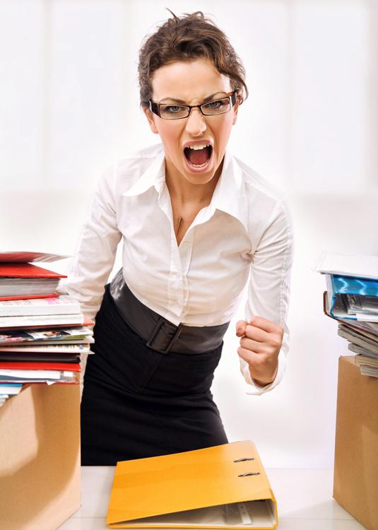 Как противостоять стрессам