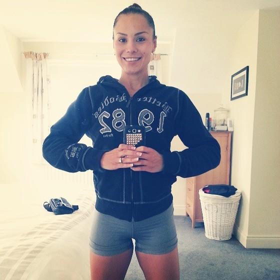Фитнес-бикини: женственный бодибилдинг