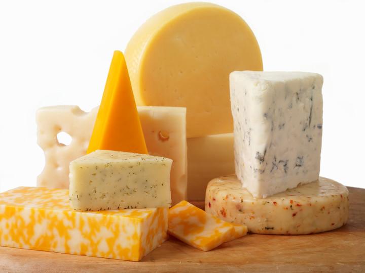 Как похудеть с молочными продуктами