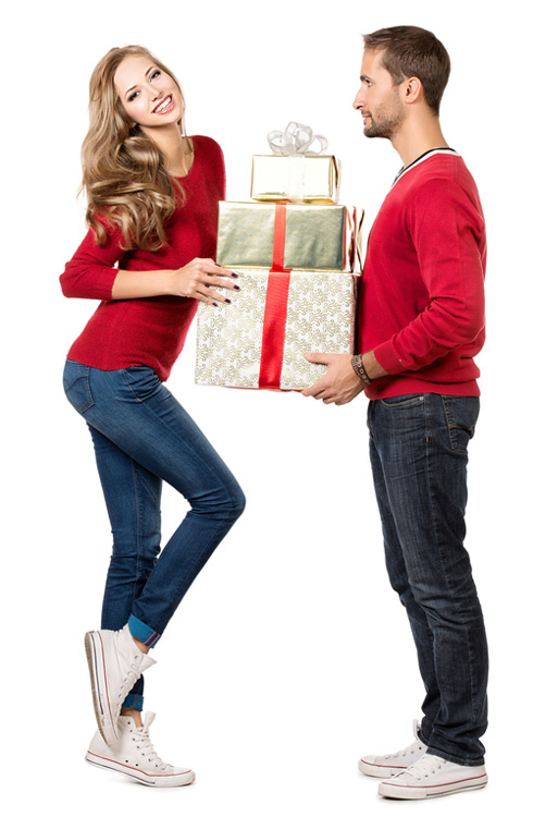 10 способов получить в подарок то, что хочешь