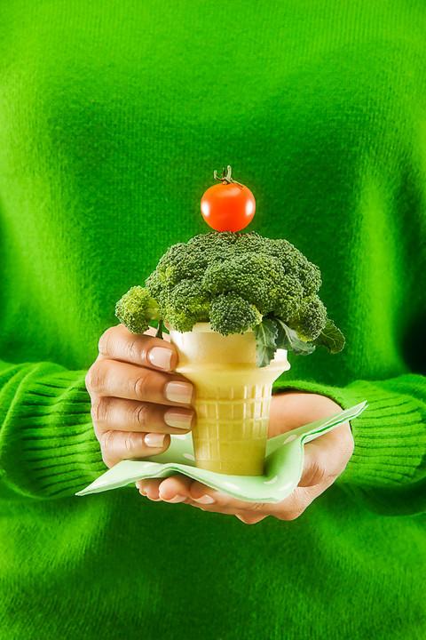 Едим и худеем: продукты «отрицательной» калорийности