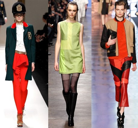 Неделя моды в Милане: модная иконопись и простые сложности