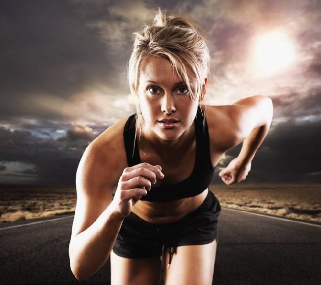 Держим руку на пульсе: интервальный бег