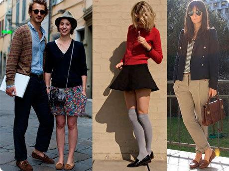 Самая модная обувь осени — мужская (ФОТО)