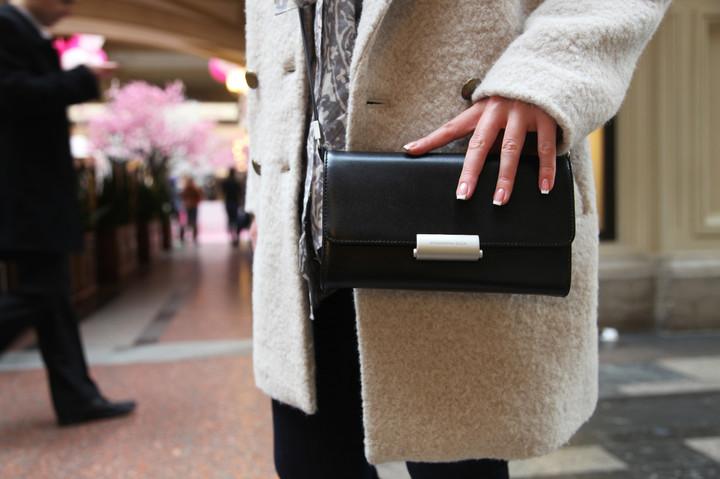 Мода из народа: осенний минимализм