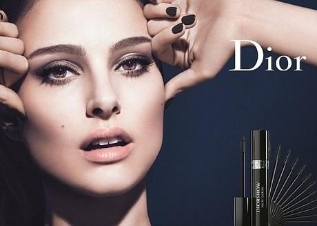 Запрещена некорректная реклама туши Dior