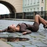 Санкт-Петербург — столица секса