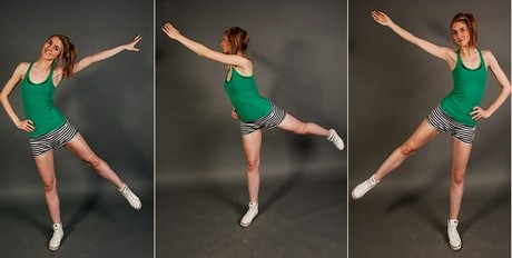 Фитнес-инструкция: боремся с целлюлитом