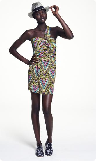 Африканские страсти Ким Кардашьян (ФОТО)