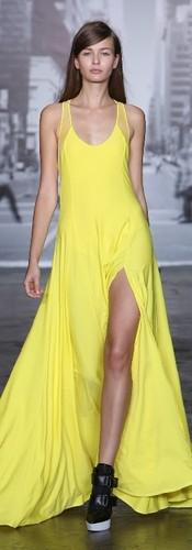 Что творится на Неделе моды в Нью-Йорке?