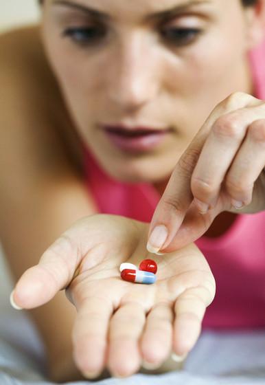 Лекарства и вес: 6 важных фактов