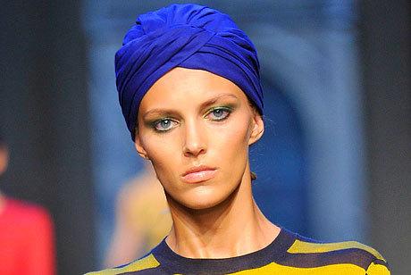Весенние цвета в макияже (ФОТО)