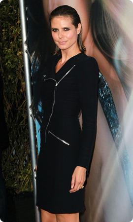 Beauty-провалы звезд: Хайди Клум и Тейлор Момсен