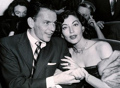 Великие истории любви: Фрэнк Синатра и Ава Гарднер
