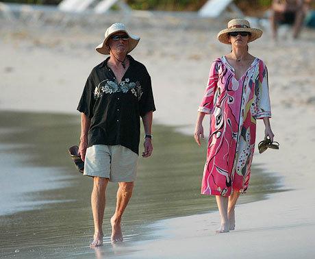 Великие истории любви: Майкл Дуглас и Кэтрин Зета-Джонс