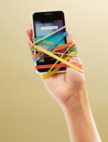 Чем опасна зависимость от смартфона