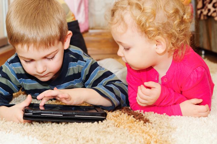 Социализируем ребенка через игру