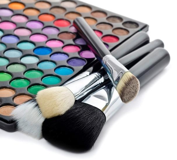 Кисти для макияжа: как выбрать и как ухаживать