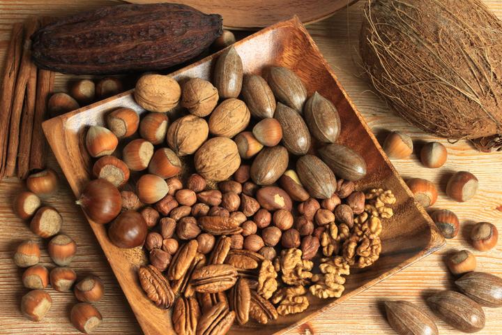 Пять продуктов, которые нужно включить в рацион в марте