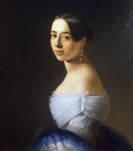 Великие истории любви: Иван Тургенев и Полина Виардо
