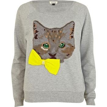 Самые модные свитера на осень