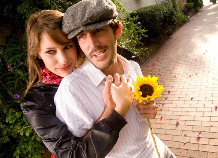 Любить или быть любимой: пробуем совместить