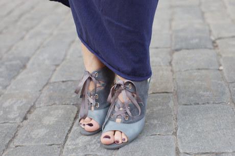Мода из народа: лето в городе