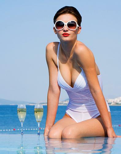 Алкоголь и лишний вес: распиваем мифы