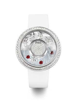 Новая коллекция часов Piaget