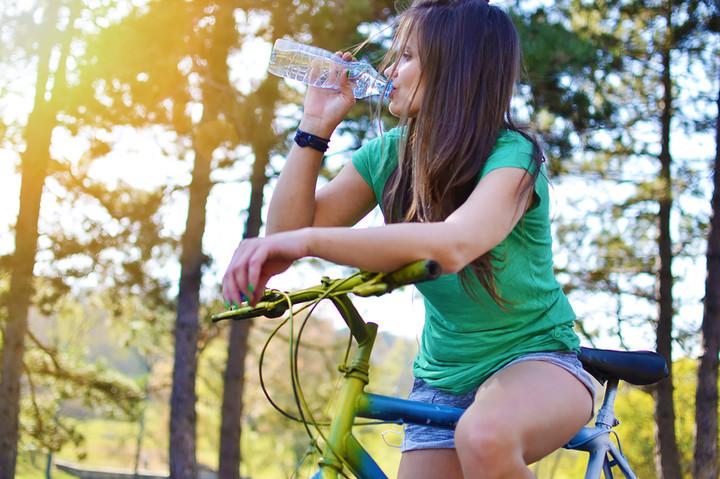 Как похудеть с велосипедом: важные правила