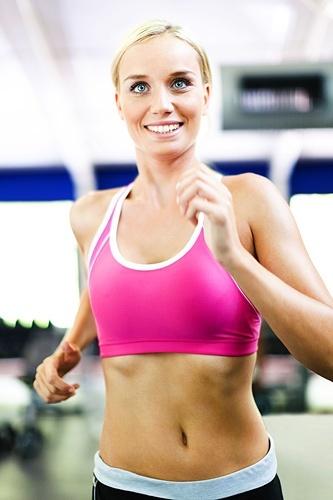 Интервальные тренировки: худеем профессионально