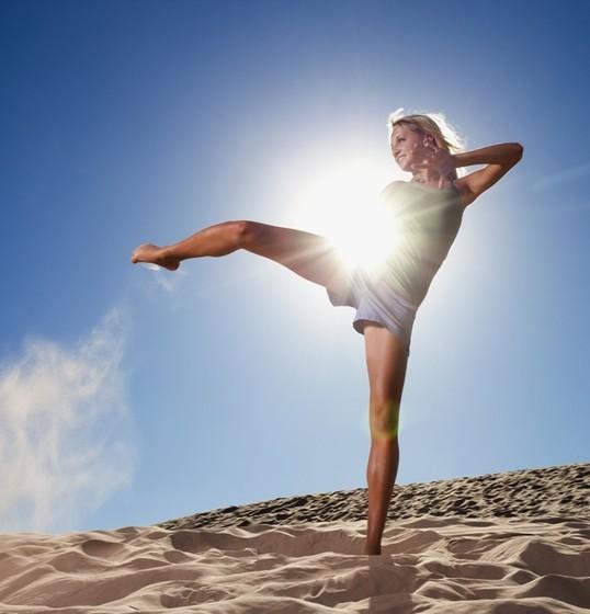 Zumba: нескучный фитнес