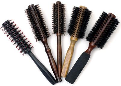 Какая расческа подходит вашим волосам