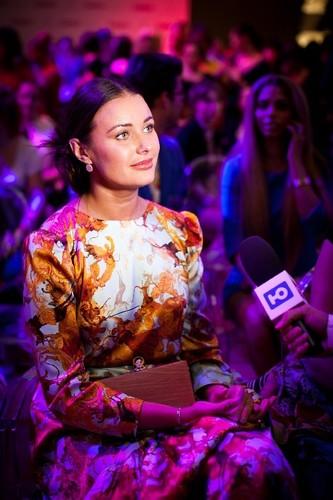 Наталья Водянова выпустила коллекцию обуви