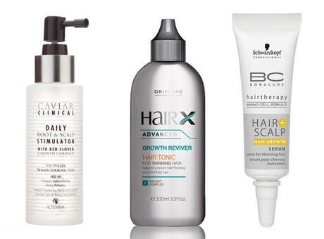 Уход за волосами: сила, объем, блеск