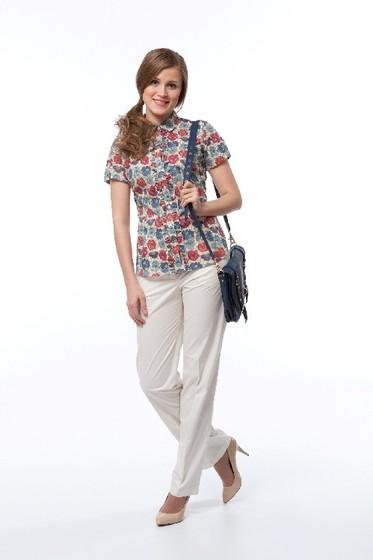 Одежда для города контрастов: весенне-летняя коллекция FiNN FLARE