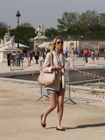 Из Парижа с любовью: стиль на каждый день (ФОТО)