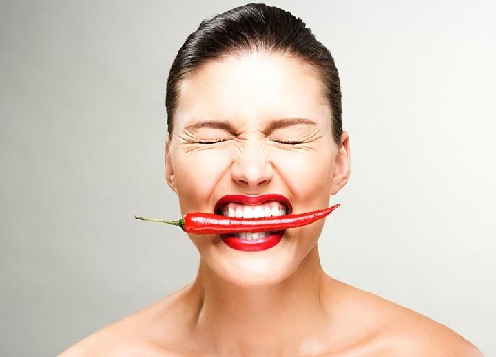 Добавь перца: какие специи помогут похудеть